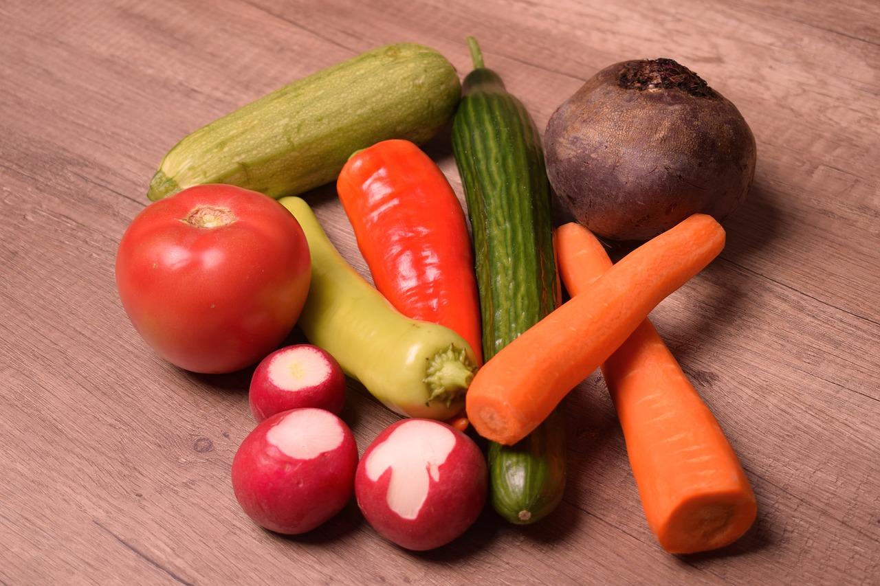 Gesunde Ernährung Bauchtraining